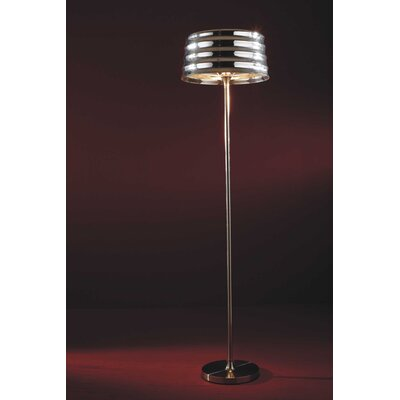 Whiteline Imports New Romeo Floor Lamp