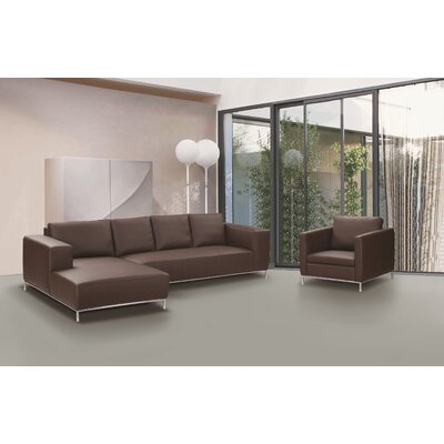 Whiteline Imports Dana Living Room Collection