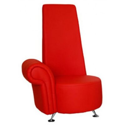 Single Armchair Left