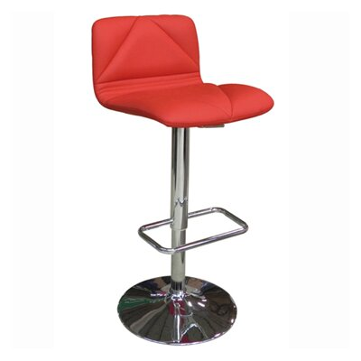 Whiteline Imports Vivo Bar Stool