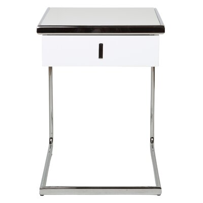 Whiteline Imports Havana Side Table