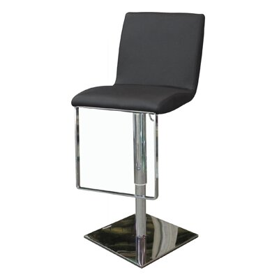 Whiteline Imports Gia Bar Stool