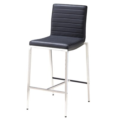 Whiteline Imports Lily Counter Stool