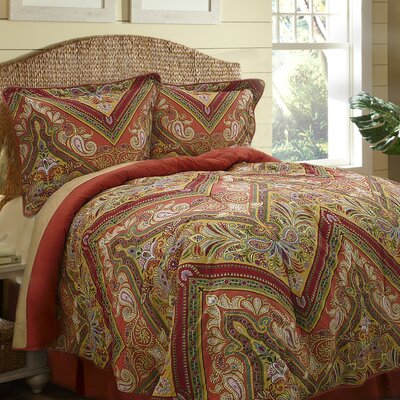 Tangiers Bedding Collection