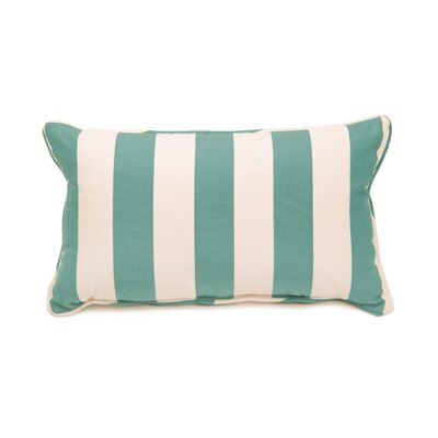 Longboat Key Outdura Acrylic Lumbar Indoor/Outdoor Pillow
