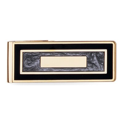 Hinged Money Clip