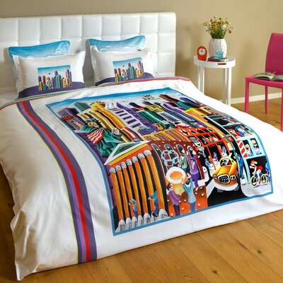 My New-York Duvet Cover Collection