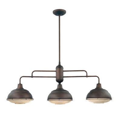 Millennium Lighting Neo Industrial 3 Light Kitchen Pendant Reviews Wa