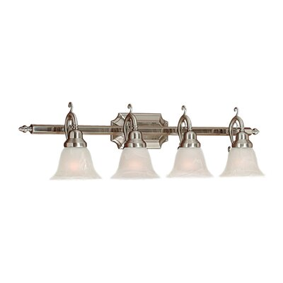 Millennium Lighting 4 Light Bath Vanity Light
