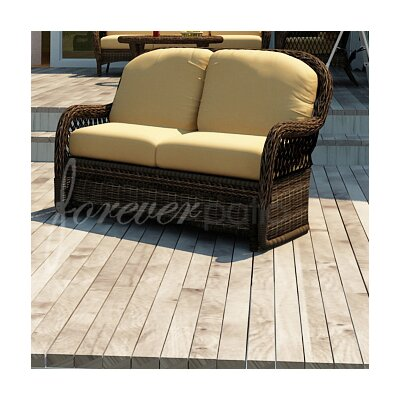 Leona Loveseat with Cushion