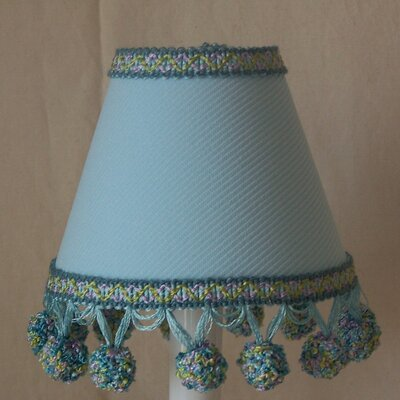 Blue Sky Table Lamp Shade