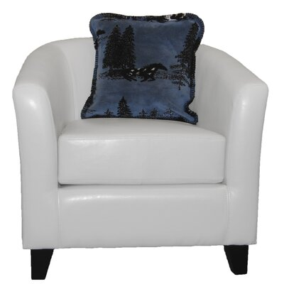 Denali Throws Acrylic / Polyester Pillow