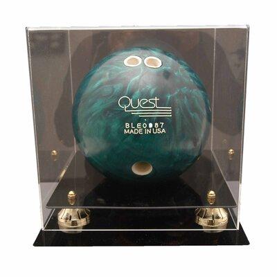 Caseworks International Bowling Pin Display Case