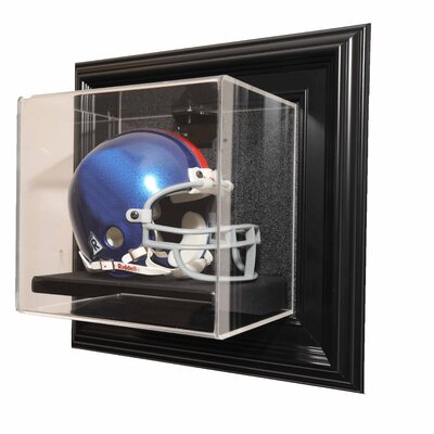 "Caseworks International Mini helmet ""Case-Up"" Display"