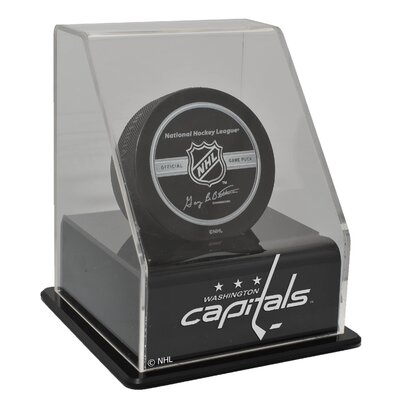 Caseworks International Single Hockey Puck Display Case