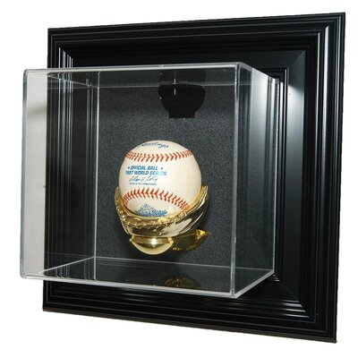 "Caseworks International Single Baseball ""Case-Up"" Display"