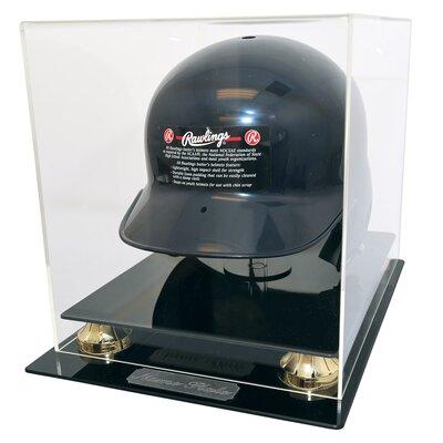 Caseworks International Batting Helmet Display Case