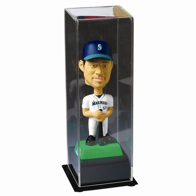 Caseworks International Baseball Bobblehead Display Case