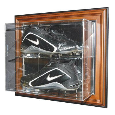 "Caseworks International Double Shoe ""Case-Up"" Display"