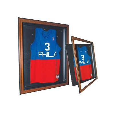 Caseworks International Jersey Display
