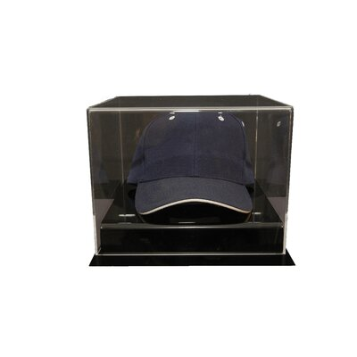 Caseworks International Coach's Choice Helmet Display Case