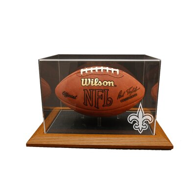Caseworks International Football Display Case