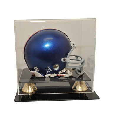 Caseworks International Deluxe Mini Helmet Display Case