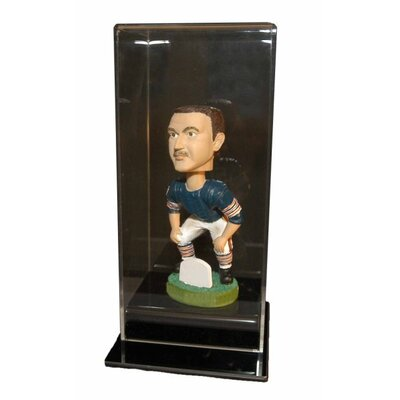 "Caseworks International 9.50"" Single Bobblehead Display Case"