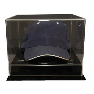 Caseworks International Basketball Cap Display Case