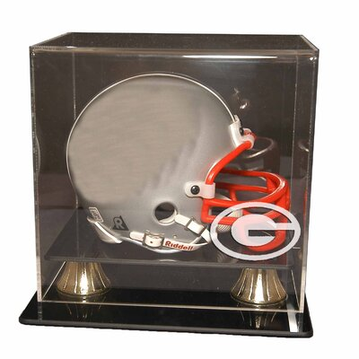 Caseworks International Coach's Choice Mini Helmet Display Case
