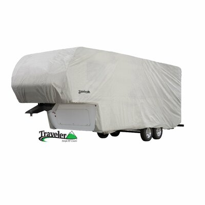 Eevelle Traveler 5th Wheel Trailer Cover