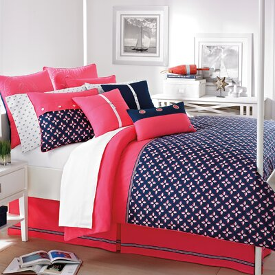 Southern Tide Shoreline 3 Piece Comforter Set