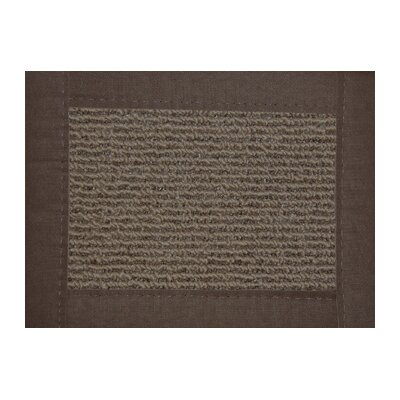 Rug Studio Better Than Sisal Chocolate Rug
