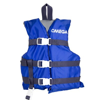 All Purpose Life Vest