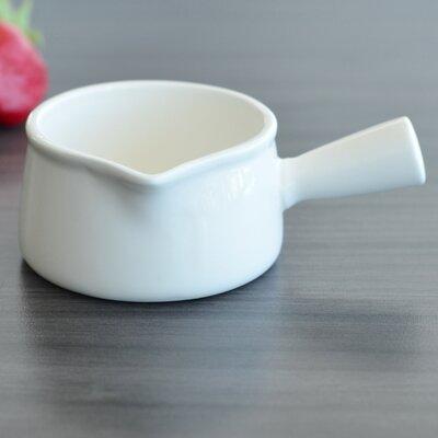 Tannex White Tie Mini Sauce Server