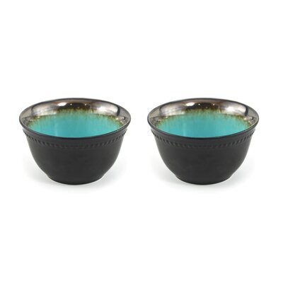 Tannex Bali Snack and Dessert Bowl (Set of 2)