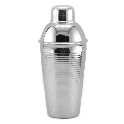 City Cocktail Shaker