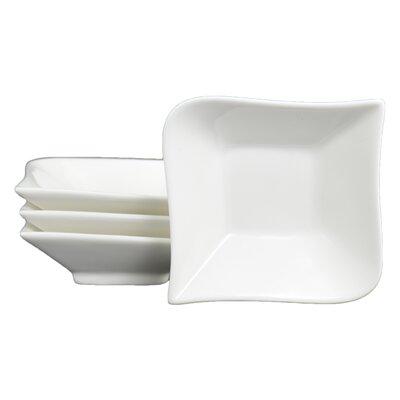 Tannex Du Lait Delight Mini Dish (Set of 4)