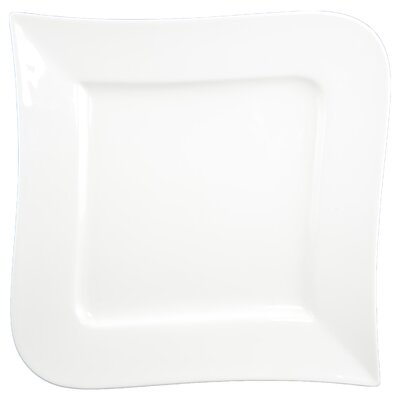 "Tannex Du Lait Delight 11"" Plate (Set of 4)"