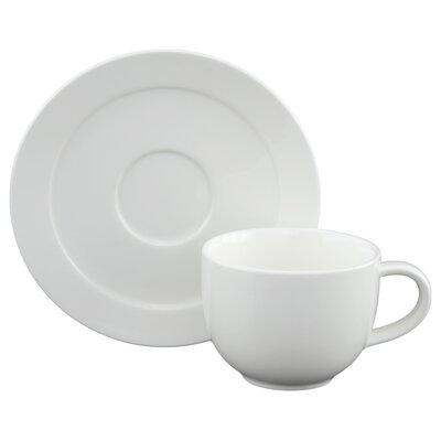 Tannex Du Lait Lunar Cup and Saucer