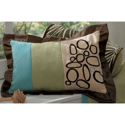 Cocalo Couture Bali 2 Piece Pillow Set