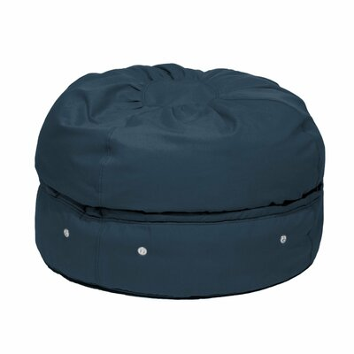 mimish Storage Bean Bag Chair