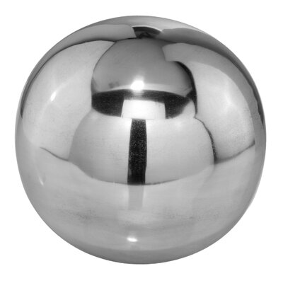 Modern Day Accents Sphere Decorative Ball