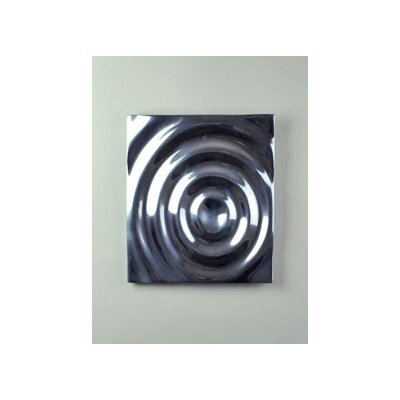 Modern Day Accents Aluminum Square Wall Tile