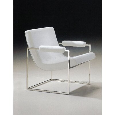 Thayer Coggin Scoop Chair