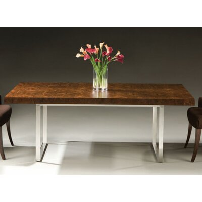Thayer Coggin Case Study 102 Dining Table