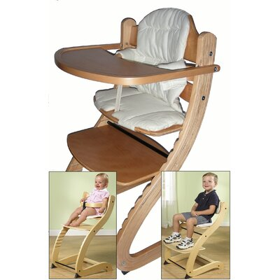 Primo Cozy Tot To Teen High Chair