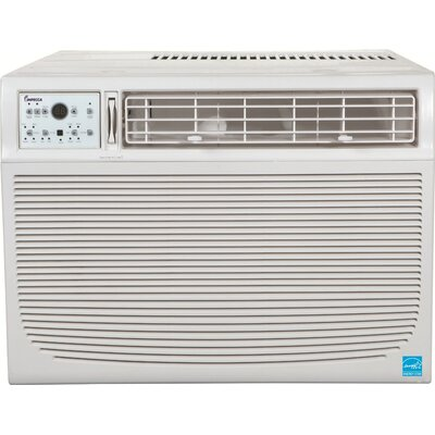 Impecca USA 15000 BTU Compact Window Air Conditioner