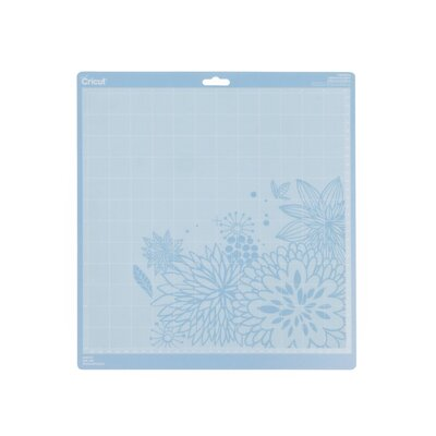 "ProvoCraft Cricut 12"" x 12"" Light Mat (Set of 3)"