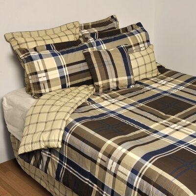 Sherwood Duvet Cover Collection